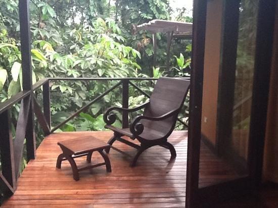 Rio Celeste Hideaway Hotel: Rio Celeste, Hideaway