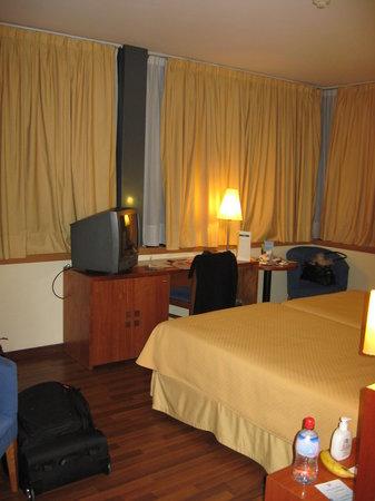 Hotel Exe AB Viladomat : AB Viladomat Hotel