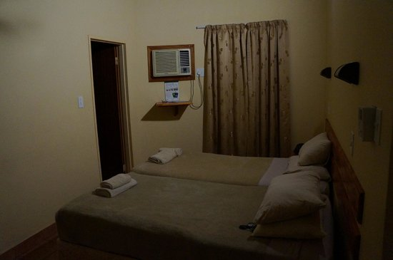 Skukuza Rest Camp: Quarto 169