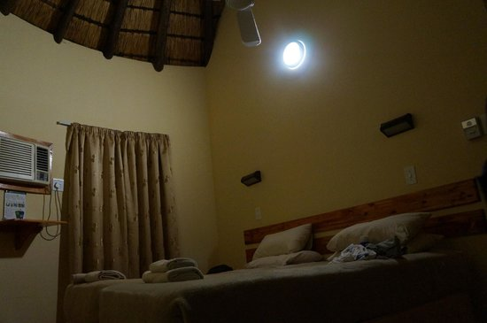 Skukuza Rest Camp: Quarto