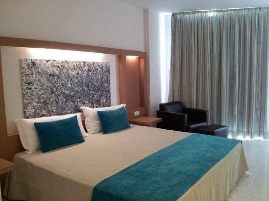 Sirenis Hotel Goleta & Spa: la mia Camera
