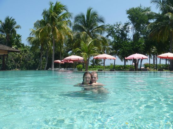 Yaiya Hua Hin: Pool