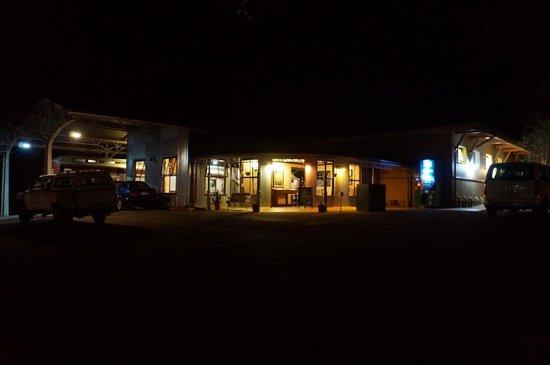 Selati Station Grillhouse: Selati - Entrada