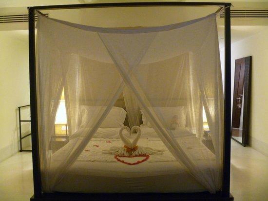 Yaiya Hua Hin: Bedroom