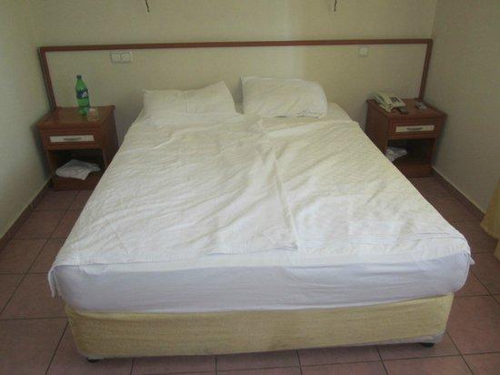Club Big Blue Suite Hotel: pokój