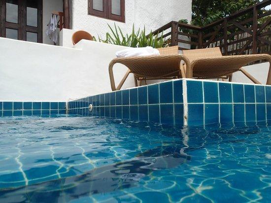 Anankhira Villas: Pool