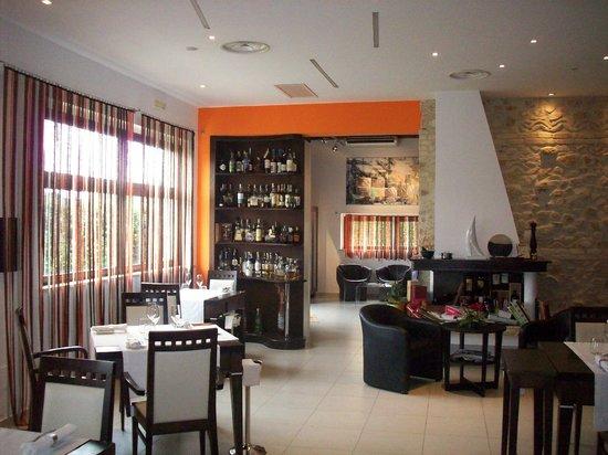 Risultati immagini per ristorante Antonio Abbruzzino - Alta Cucina Locale