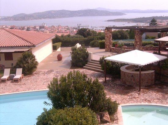 Hotel Palau: vista di giorno