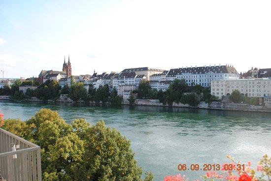 Hotel Merian am Rhein : Hoe mooi wil je het hebben