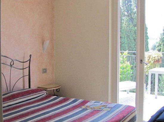 Hotel Silvio: Notre chambre