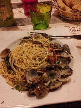 Osteria San Giorgio