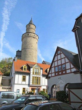 Brauhaus Idstein Alte Feuerwache