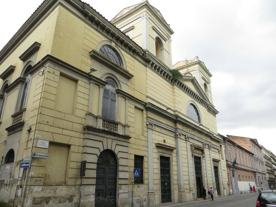 Sant'Antonio of Padova Church
