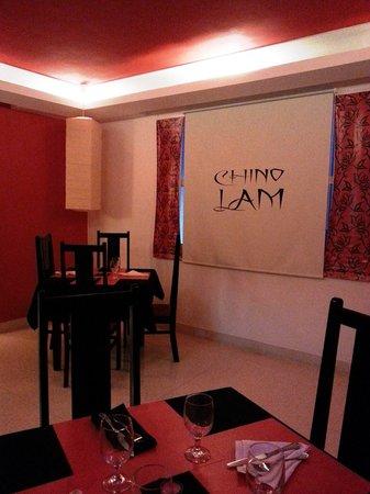 Chino LAM Restaurante