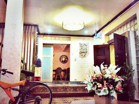 La Casa Roa: nice place to stay