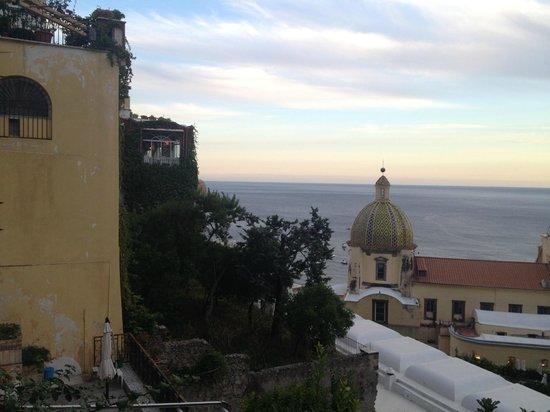 Residence La Tavolozza: view