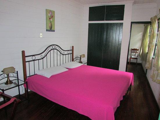 Hotel Casa Leon: Deluxe-Zimmer