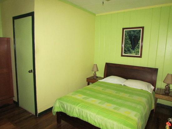 Hotel Casa Leon: Standard-Zimmer