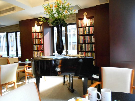Library Hotel by Library Hotel Collection: The Reading Room