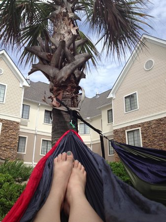 Staybridge Suites: Perfect place to relax in Myrtle Beach