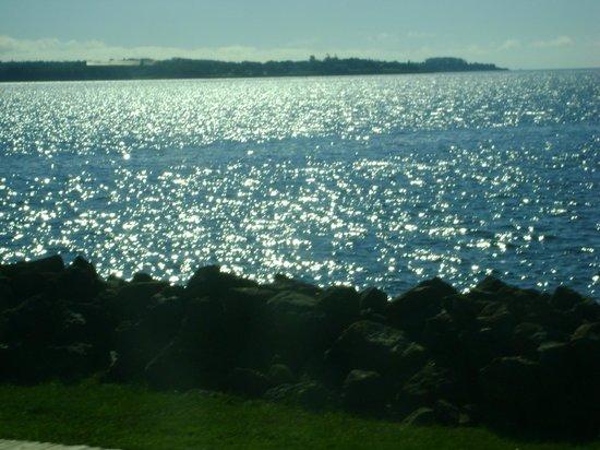 Aloha Tourist Home : Vue au bord l'eau (harbour Charlottetown)
