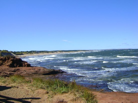 Aloha Tourist Home: Le North shore de PEI