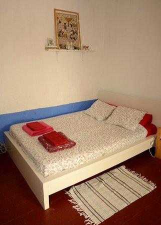 Quinta da Fornalha: Schlafbereich Casa Tormilho