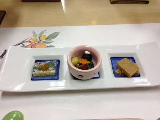 Hotel & Resorts MINAMIBOSO: 食事