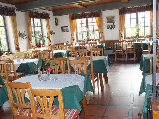 Mostwastl: Dining Room