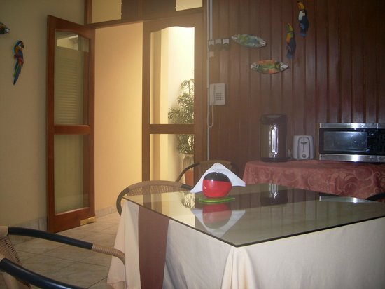 Huayruro Hostel: RESTAURANT/DESAYUNADOR