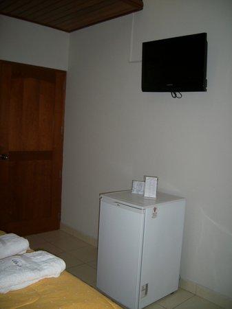 Huayruro Hostel: VISTA HAB 2