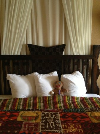 Disney's Animal Kingdom Villas - Kidani Village: Bedroom #2