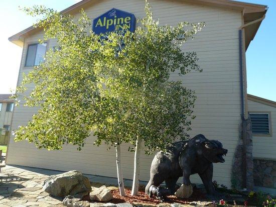The Alpine Inn : Alpine Inn