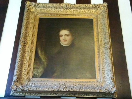 Shibden Hall: Anne Lister