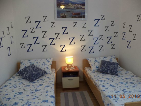 Apartments Abba: double room