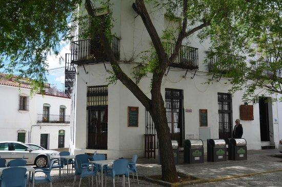Hotel Finca Valbono: Finca Valbono