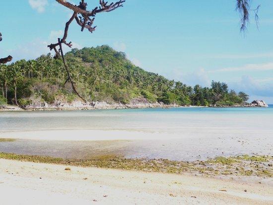 Wattana Resort: the view at Wattana