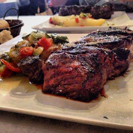Sharlotte: Carne