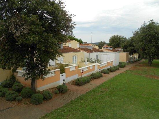 Resort Amarin: Anlage/Außenbereich