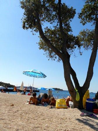 Resort Amarin: Strand
