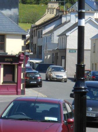 The Laurels B & B: Hill Street, Mohill