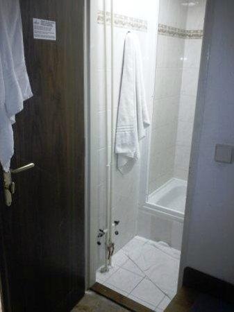 Galerie Royale: Shower B101