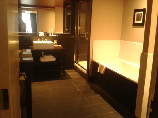 Malmaison Reading: Luxurious and clean