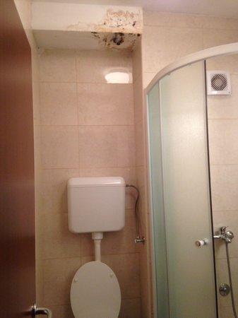 Bathroom Picture Of Hotel Leotar Trebinje TripAdvisor