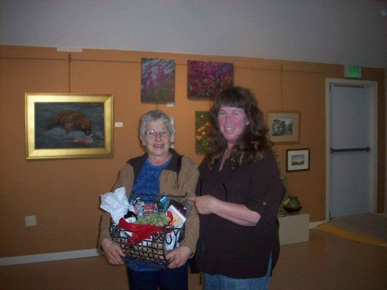 LARC Gallery: Winner of $200 Grand Prize