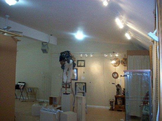 LARC Gallery: LARCs BJillion Lights