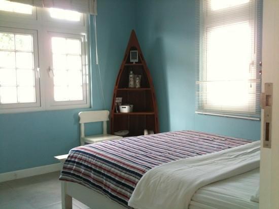 Cottonwood Bed & Breakfast: Popple room