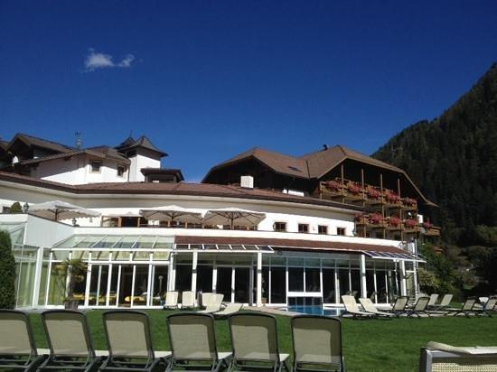 Hotel Schwarzenstein: Ein schwarzensteintraum