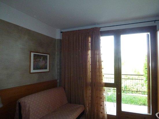 Hotel Castello San Antonio: Zimmer