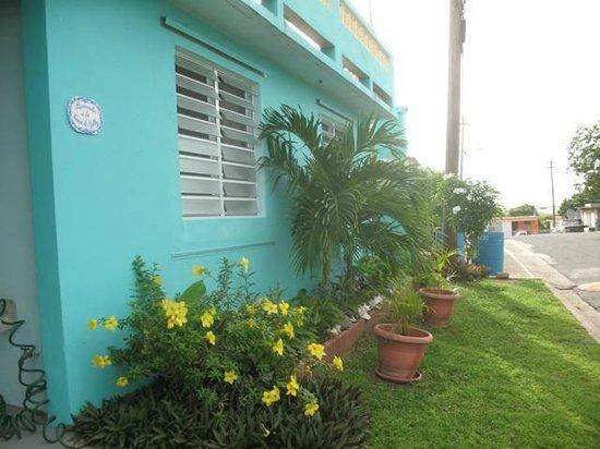 Casa de Kathy : Two bedroom apartment /  Apartamento de dos cuartos